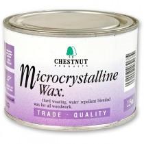 Chestnut Products Microcrystalline Wax - 225ml