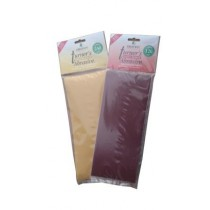 Chestnut Products Cloth Backed Abrasive - Assorted 5pk