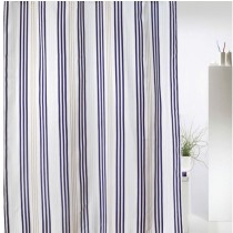 Blue Canyon Sc152 Polyester Sea Breeze Shower Curtain - 180 x 180CM