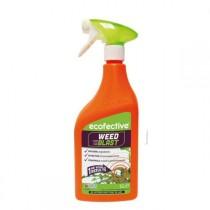 Ecofective Weedblast - 1L