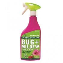 Ecofective Bug + Mildew Control - 1L