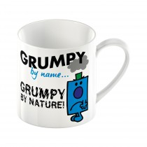 Creative Tops Mr Men Mr Grumpy Can Mug