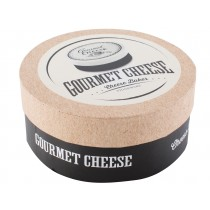 Creative Tops Gourmet Cheese Cheese Baker - Black And Cream