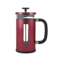 Creative Tops La Cafetiere Pisa 8 Cup Cafetiere - Red