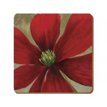 Creative Tops Flower Study Premium Coasters - Pack of 6
