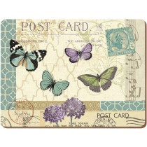Creative Tops Postcard Premium Placemats - Pack of 6
