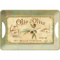 Creative Tops Olio Doliva Handled Tray - Large