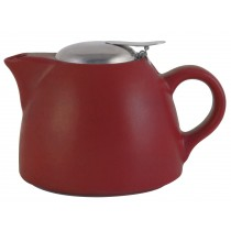 Creative Tops La Cafetiere Barcelona Teapot - 900ml - Red