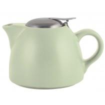 Creative Tops La Cafetiere Barcelona Teapot - 900ml - Pistachio