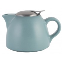 Creative Tops La Cafetiere Barcelona Teapot - 900ml - Blue