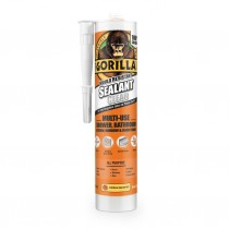GORILLA Mould Resistant Sealant - Clear - 295ml