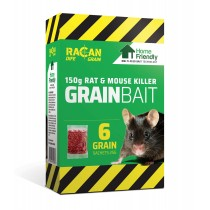 Racan (R8910) Dife Grain- 6 X 25G Sachets