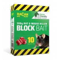 RACAN (R8911) DIFE BLOCK - 10 X 30G BLOCKS