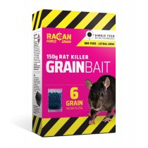 RACAN (R8913) FORCE GRAIN - 6 X 25G SACHETS