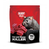 Lodi (RBCPK) Ruby Blocks 25 - 300g Pouch