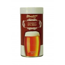 Muntons Connoisseurs IPA Bitter Beer Making Kit - 1.8Kg - 40 Pints