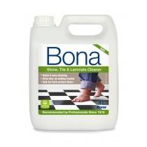 BONA Stone, Tile & Laminate Cleaner Refill - 4L