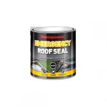 Thompson's Emergency Roof Seal - Black - 750ml