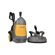 Hozelock 7921 Pico Power Home Pressure Washer PLUS Patio Cleaner