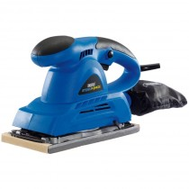 Draper (83643) Storm Force 1/2 Sheet Orbital Sander - 300W