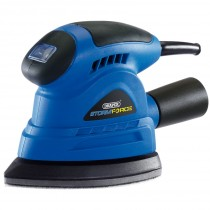 Draper (83645) Storm Force Tri-Palm Sander - 130W