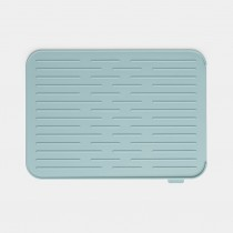 Brabantia (117480) Silicone Dish Drying Mat - Mint
