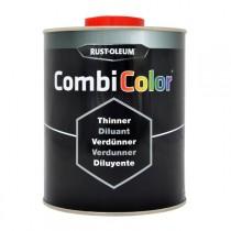 Rust-Oleum 7301 Combicolor Thinner - 1L