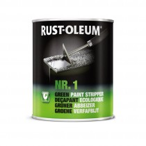 Rust-Oleum Nr.1 Green Paint Stripper - 750ml