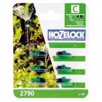 Hozelock 2790 Microjet - 90 Degree