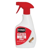 Vitax Nippon Clothes Moth Spray - 300ML