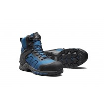 Timberland PRO Hypercharge Work Boots - Teal -  Size 8