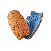 Timberland PRO Anti-Fatigue Knee Pad Inserts - Orange - One Size