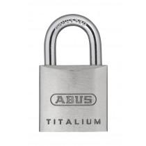 Abus 64TI/20 Titalium Padlock - 20mm