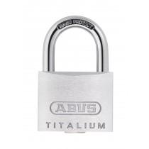 Abus 64TI/40 Titalium Padlock - 40mm