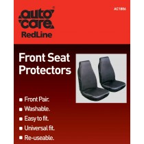 Autocare AC1886 Front Seat Protectors - Boxed