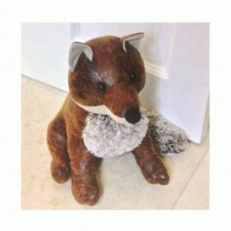 Adobe Fox Doorstop - Large