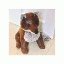 Adobe Fox Doorstop - Small
