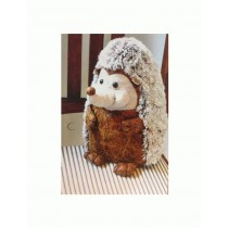 Adobe Hedgehog Doorstop - Small