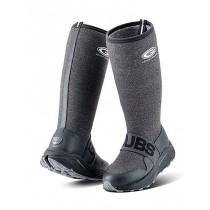 Grubs Adventure 4.0 Wellington Boots - Black - Size 7