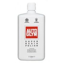 Autoglym Super Resin Polish - 1 Litre