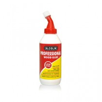 Alcolin (APG250) Professional Aliphatic Resin Wood Glue - 250ml