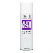 Autoglym Bumper Black - 450ml