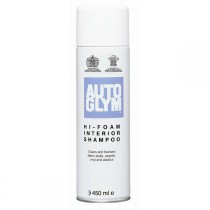 Autoglym Hi-Foam Interior Shampoo - 450ml