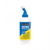 Alcolin (AUG500) Ultra Waterproof Wood Glue - 500ml