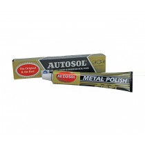Autosol Metal Polish - 75ml