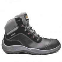 Base B0119 Beethoven Boot - Black/Grey - Size 7