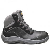 Base B0119 Beethoven Boot - Black/Grey - Size 12