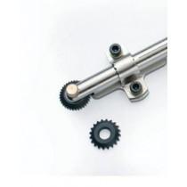 Robert Sorby 370-0 Micro Spiralling Tool - Unhandled