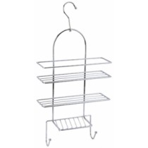 Blue Canyon BA0422 Hook Shower Caddy
