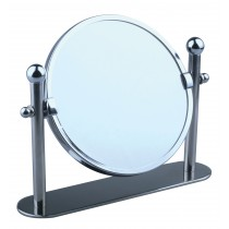 Blue Canyon BA-7384 Pillar Table Mirror